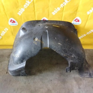 Подкрылок Jeep Cherokee/Liberty KJ перед, лев 55360145AG